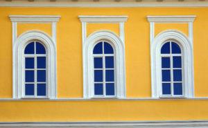 sztukateria okienna